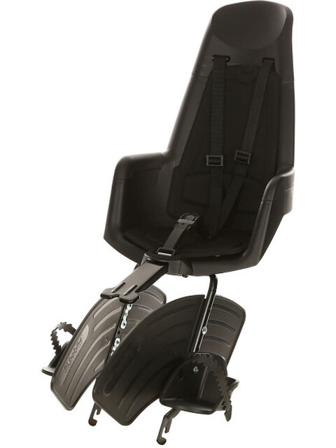 bobike Classic Maxi Kindersitz urban black